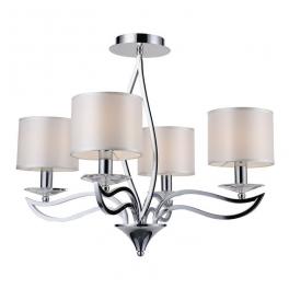 LAMPA FLAMENCO WISZĄCA 34-04284 G 4pł ca0