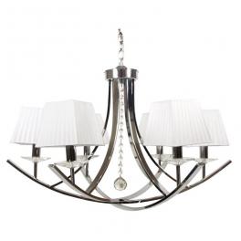 LAMPA VALENCIA WISZĄCA 36-84579 G 6pł ca0
