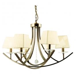 LAMPA VALENCIA WISZĄCA 36-84586 N 6pł ca0