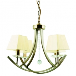 LAMPA VALENCIA WISZĄCA 34-84555 N 4pł ca0